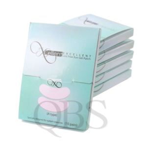Lint Free Eye Gel Patches