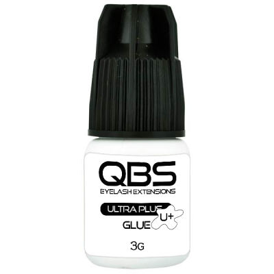 QBS Ultra Plus glue