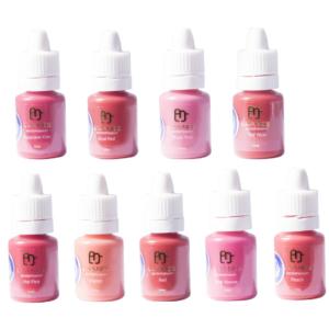 SPMU Micro-Pigments