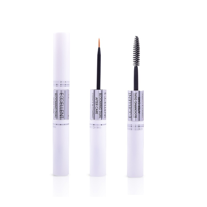 Excellent Blooming Dual After Care Essence Coating Eyelash Growth