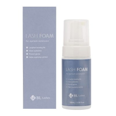 BL Lash Foam